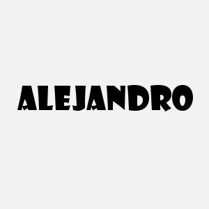 El significado del nombre Alejandro