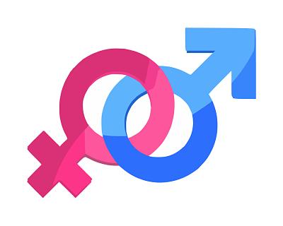 mujer o hombre