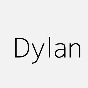 significado del nombre dylan