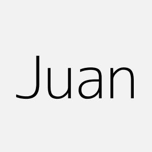Significado del nombre Juan