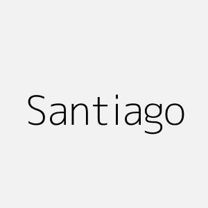 significado del nombre santiago