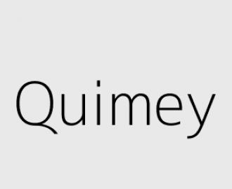quimey