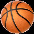 Balón-de-baloncesto