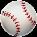 Pelota-de-béisbol