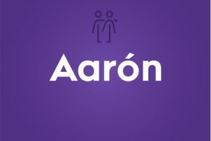 Significado del nombre Aaron