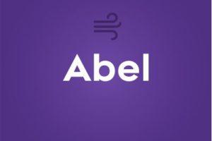 Significado del nombre Abel