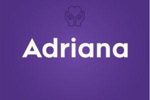 Significado del nombre Adriana
