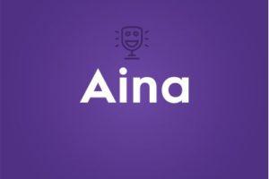 Significado del nombre Aina