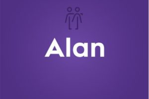 Significado del nombre de Alan