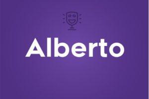 Significado del nombre Alberto