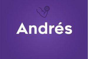 Significado del nombre Andrés