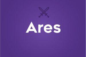 Significado del nombre Ares