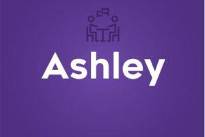 Significado del nombre Ashley