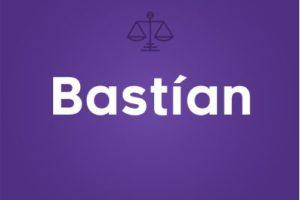 Significado del nombre Bastián