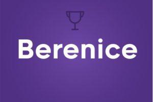 Significado del nombre Berenice