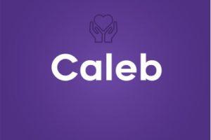 Significado del nombre Caleb