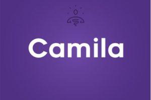 Significado del nombre Camila